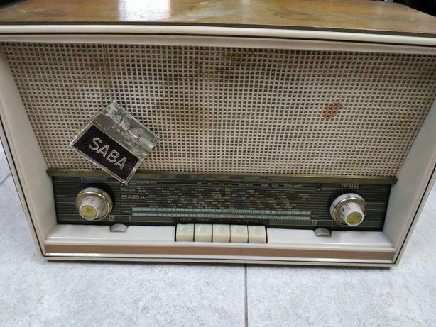Radio Saba 125
