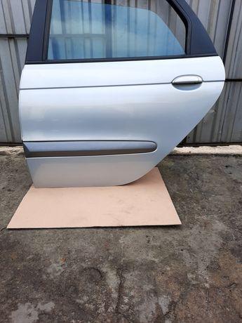Renault Scenic I lift drzwi lewe tylne MV632