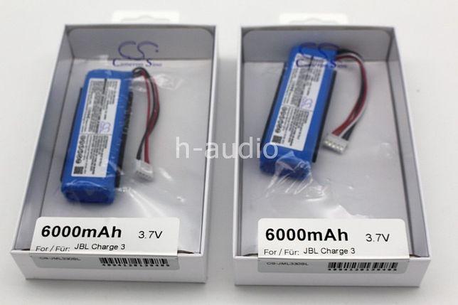Аккумулятор JBL Charge 3, Charge 2+/3 Cameron Sino-6 мес.гарантии