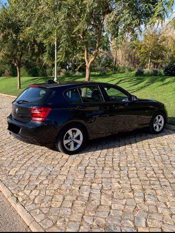 BMW 116D SPORT Excelente oportunidade