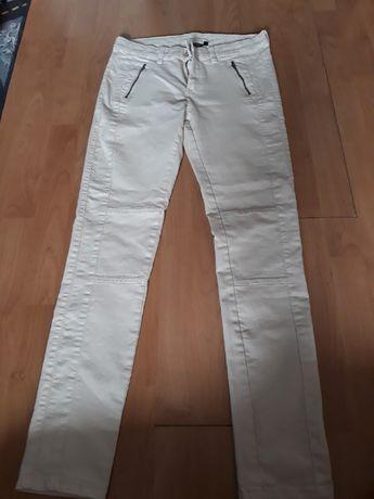 Spodnie jeans rurki KappAhl r. 40