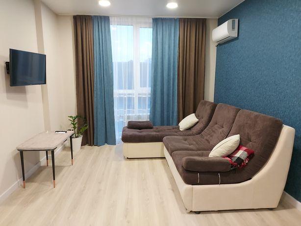 Подобово квартира в центрі міста ЖК Prestige Apartments