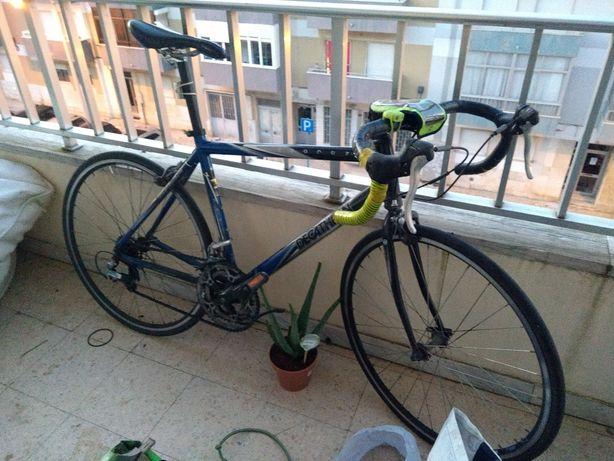 Bicileta de ciclismo