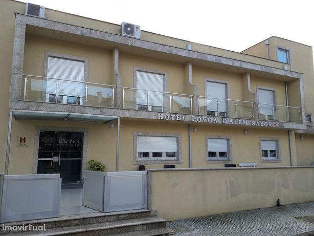 Hotel  Venda em Vila Flor e Nabo,Vila Flor