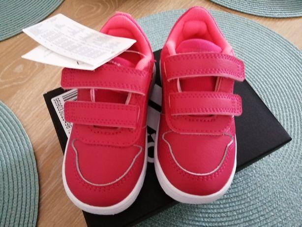 Adidas Tensaurus buty sportowe roz. 22 Nowe