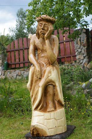 Rzeźba sakralna