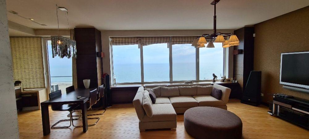 з-к квартира с видом на море у моря Белый парус Литературная