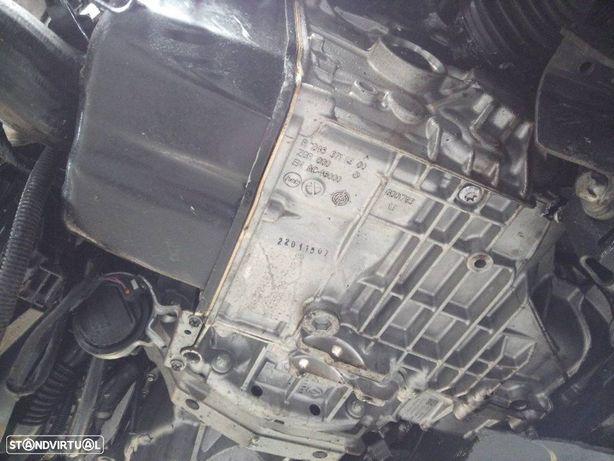 724020 Caixa velocidades automática MERCEDES-BENZ A-CLASS (W176) A 180 CDI / d (176.012)