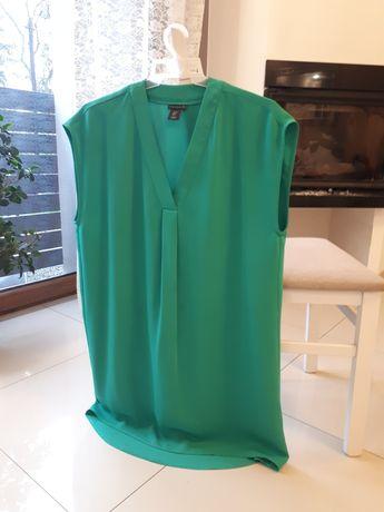 Sukienka Mega Zieleń M