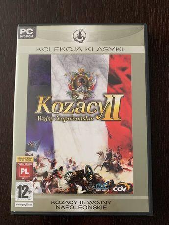 Gra PC: Kozacy II Wojny Napoleońskie