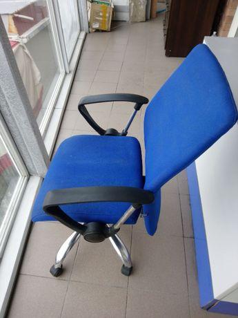 """Продам б/у офисное комп. кресло """"Новый Стиль"""" на запчасти\разборку"""