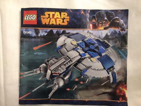 Zestaw LEGO Star Wars 75042