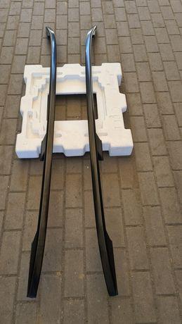 Reling dachowy MERCEDES W166 GLE AMG