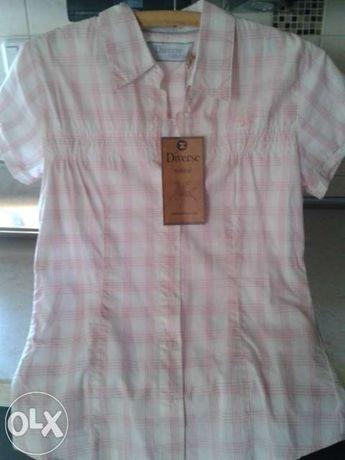 Koszula Diverse NOWA roz. M