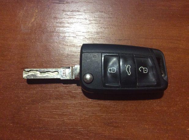 Продам/обмен ключа для автомобиля