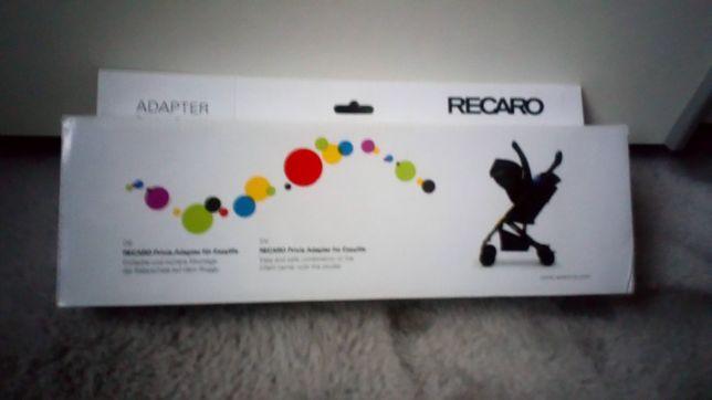 Adaptery Recaro Privia /Easylife