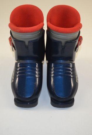 Buty narciarskie dziecięce Tecnica 14,5 (BM5)