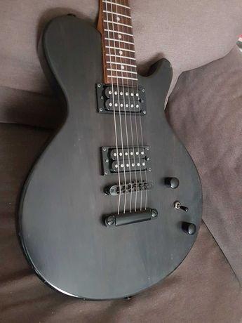 Gitara elektryczna DEAN EVO XM 2xHumbucker 22 progi