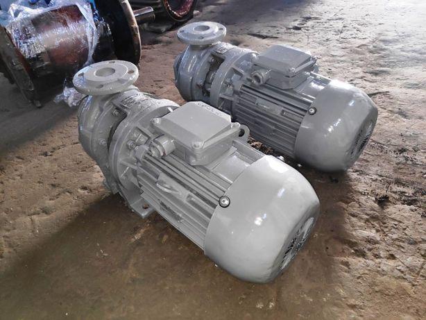 Насос для воды КМ50-32-125 , КМ65-50-160 и другие