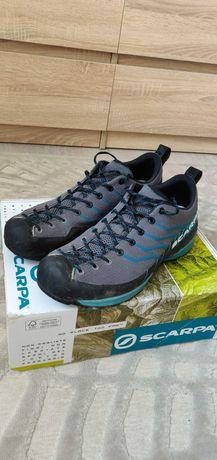 Buty podejściowe Scarpa Mescalito KN 43,5