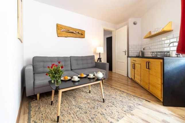 Apartamenty i pokoje Krupówki CENTRUM Zakopane