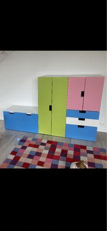 Ikea meble dziecięce stuva