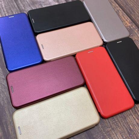 Чехол-книжка Xiaomi Redmi 3s 4x 4a 4 5a 5 Plus 6a 7a F1 S2
