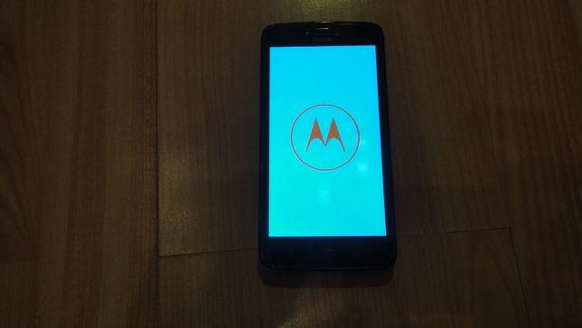 Motorola Moto C Czarny
