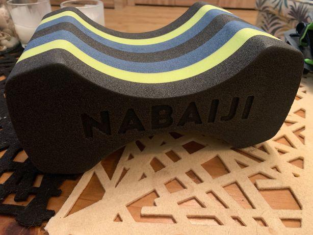 Pull Buoy pływacki Nabaiji, deska do pływania - rozmiar L - okazja