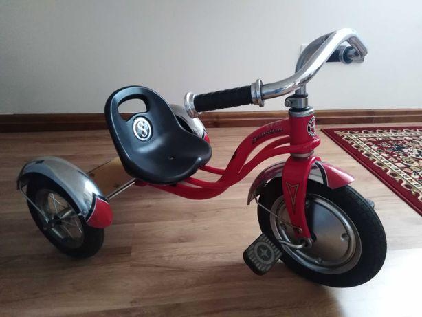 rower trójkołowy retro Schwinn Roadster trike