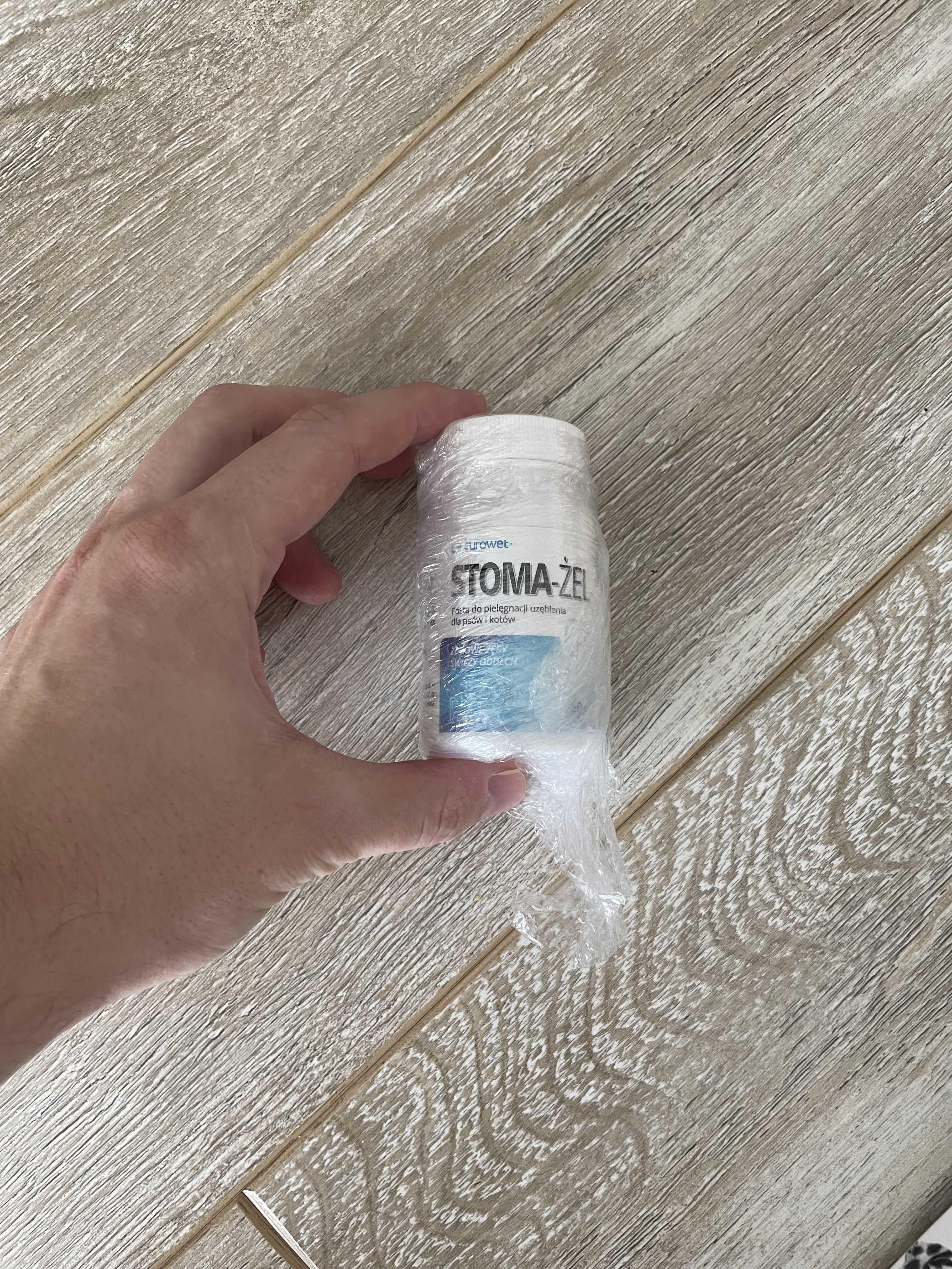 Eurowet Stoma-Żel 50g