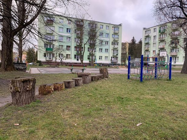 Mieszkanie m3 Łódź Retkinia