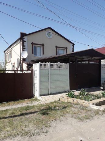 Продам дом новой постройки ул.Белинского
