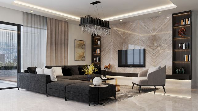 Дизайн и визуализация / интерьера, мебели, кухни, дома / Дизайнер