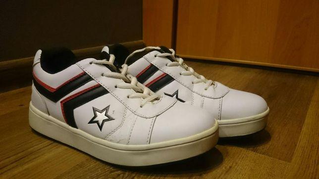 Buty na kółkach