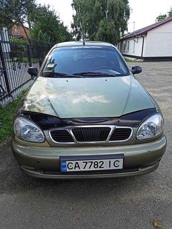 Daewoo Lanos 2003г. 1.5 л