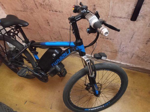 Электровелосипед Technoritm