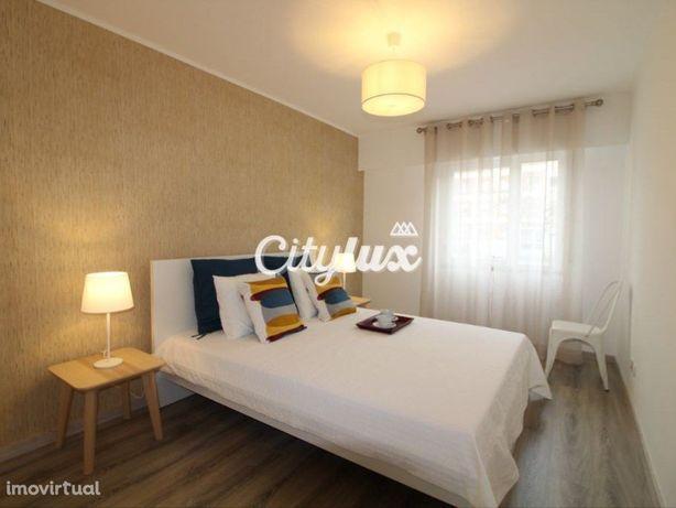 Apartamento T2 mobilado e equipado, ótimo investimento, a...