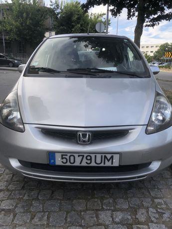 Honda jazz 1.2 gasolina