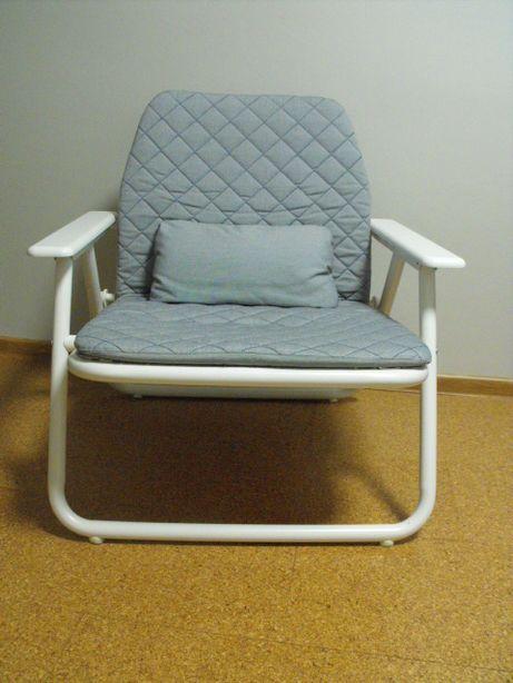 Fotel składany projektu Jon Karlssona dla Ikea