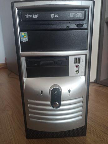 Komputer NTT. Informacje w opisie