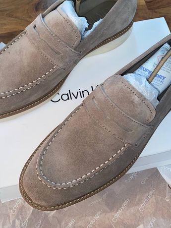 Чоловіче  взуття Calvin Klein