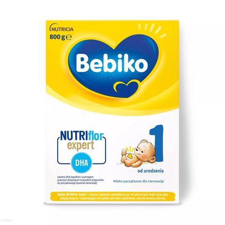 Mleko bebiki 1