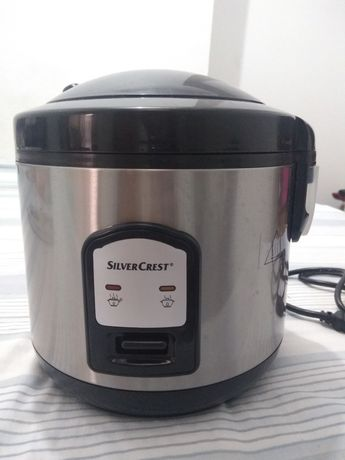 Panela elétrica de cozer arroz