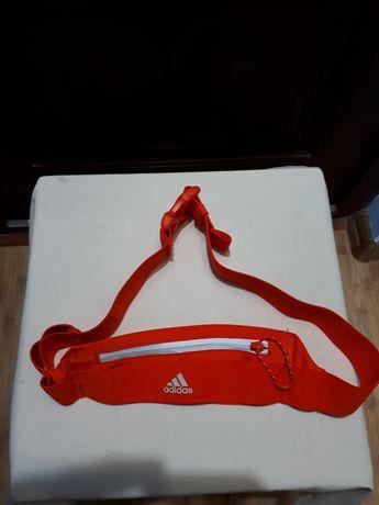Оригинальная модная поясная сумка adidas DY4919,