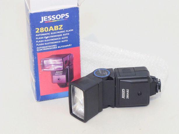 Вспышка, фотовспышка Jessops 280 ABZ