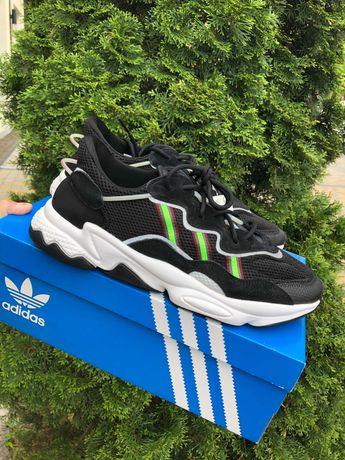 Кроссовки Adidas Ozweego оригинал 44 44.5 45. jogger, zx torsion