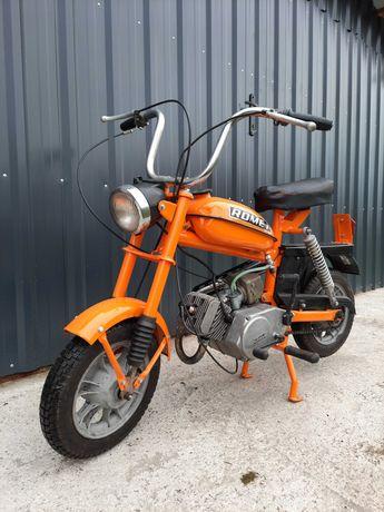 Motorynka romet pony m2
