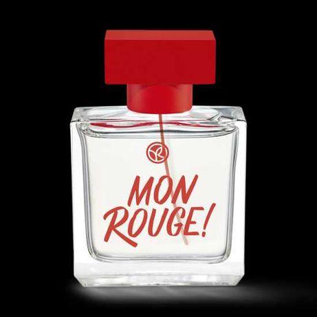 """ПВ """"Mon Rouge """" від Ів Роше /Yves Rocher/ 50 мл"""