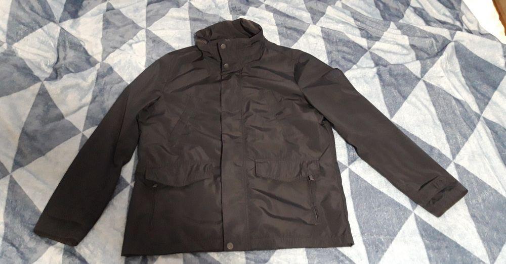 Курточка мужская 3 в 1 Черкассы - изображение 1